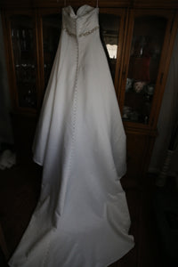 Impression Bridal  'The Couture Collection' - Impression Bridal - Nearly Newlywed Bridal Boutique - 5