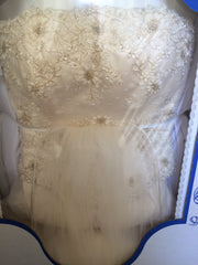 Maggie Sottero 'S267' - Maggie Sottero - Nearly Newlywed Bridal Boutique - 3