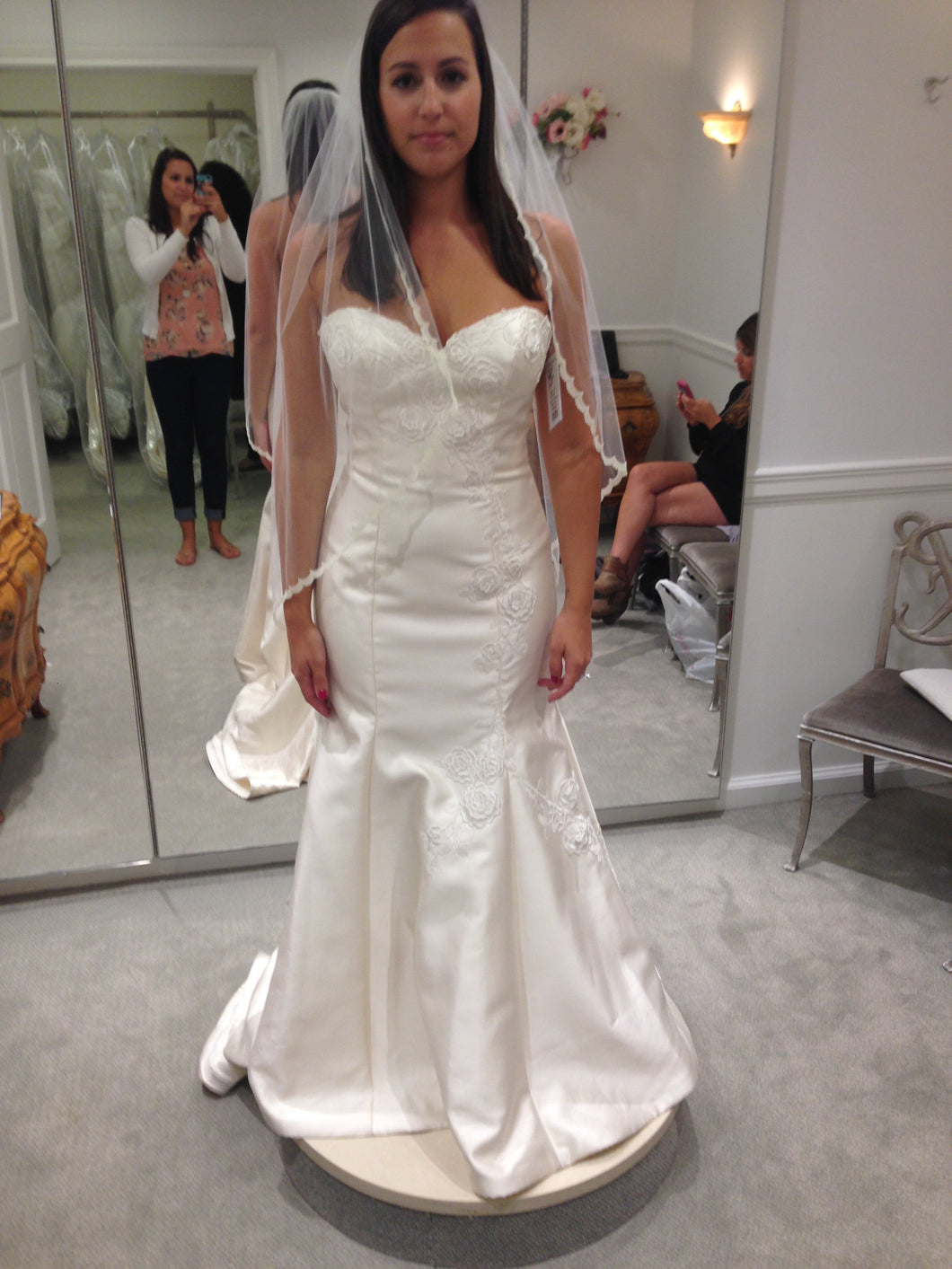 Tara Keely 'Sweetheart' - Tara Keely - Nearly Newlywed Bridal Boutique - 1