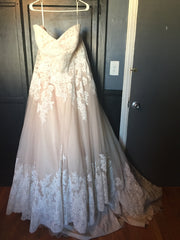 Twirl 'Cari' - TWIRL - Nearly Newlywed Bridal Boutique - 2