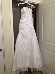 Pronovias 'Genova' - Pronovias - Nearly Newlywed Bridal Boutique - 3