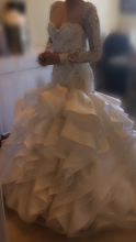 Load image into Gallery viewer, Custom 'Sophia's Dream' - custom-made - Nearly Newlywed Bridal Boutique - 3