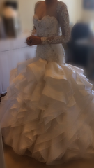Custom 'Sophia's Dream' - custom-made - Nearly Newlywed Bridal Boutique - 3