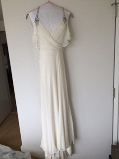 Jenny Packham 'Laurel' - Jenny Packham - Nearly Newlywed Bridal Boutique - 2