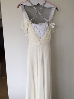Jenny Packham 'Laurel' - Jenny Packham - Nearly Newlywed Bridal Boutique - 4