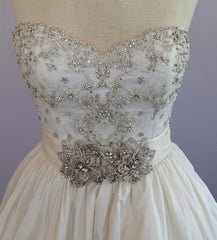 Anne Barge 'Antoinette' - Anne Barge - Nearly Newlywed Bridal Boutique - 2