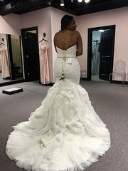 Maggie Sottero 'Primrose' - Maggie Sottero - Nearly Newlywed Bridal Boutique - 2