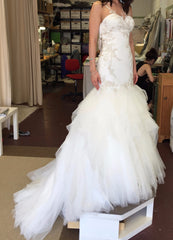 Pronovias 'Prival' - Pronovias - Nearly Newlywed Bridal Boutique - 5