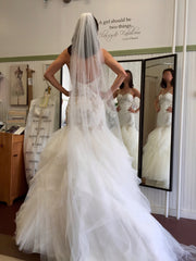 Pronovias 'Prival' - Pronovias - Nearly Newlywed Bridal Boutique - 6