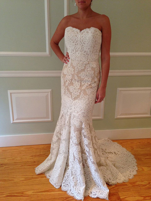 Anne Barge' 617' - Anne Barge - Nearly Newlywed Bridal Boutique - 4