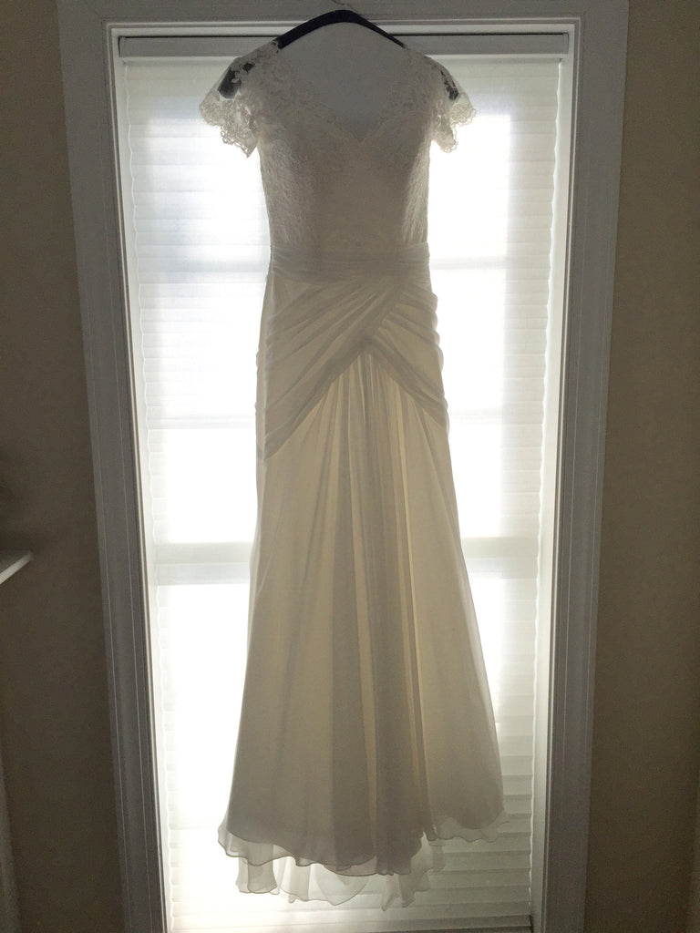 Maggie Sottero 'Lyla' - Maggie Sottero - Nearly Newlywed Bridal Boutique - 2