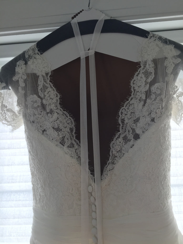Maggie Sottero 'Lyla' - Maggie Sottero - Nearly Newlywed Bridal Boutique - 3