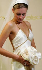 Amy Michelson 'Gold Rush' - Amy michelson - Nearly Newlywed Bridal Boutique - 1