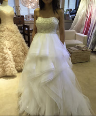 Alvina Valenta '9308' - Alvina Valenta - Nearly Newlywed Bridal Boutique - 2