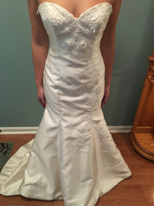 Tara Keely 'Sweetheart' - Tara Keely - Nearly Newlywed Bridal Boutique - 4