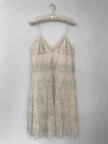 J Crew 'Beaded Nicolette'