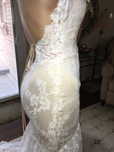 Load image into Gallery viewer, Alvina Valenta 'Ti Adora' - Alvina Valenta - Nearly Newlywed Bridal Boutique - 4