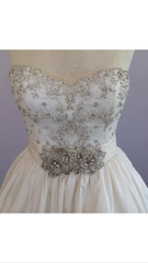 Anne Barge 'Antoinette' - Anne Barge - Nearly Newlywed Bridal Boutique - 4