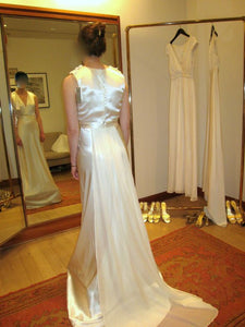 J Crew 'Rosabelle Gown' - j crew - Nearly Newlywed Bridal Boutique - 3