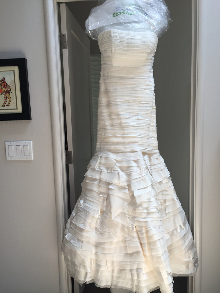 Rivini 'Glacia' - Rivini - Nearly Newlywed Bridal Boutique - 2