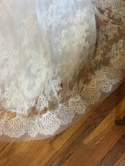 Monique Lhuillier 'Promise' - Monique Lhuillier - Nearly Newlywed Bridal Boutique - 4