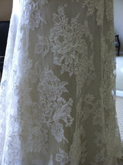 Judd Waddell Sleeveless Gown - Judd Waddell - Nearly Newlywed Bridal Boutique - 3