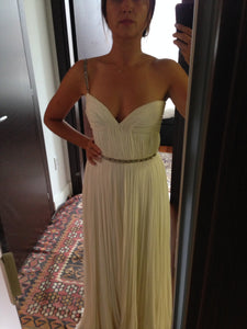 Custom Made 'J Mendel' - custom-made - Nearly Newlywed Bridal Boutique - 2