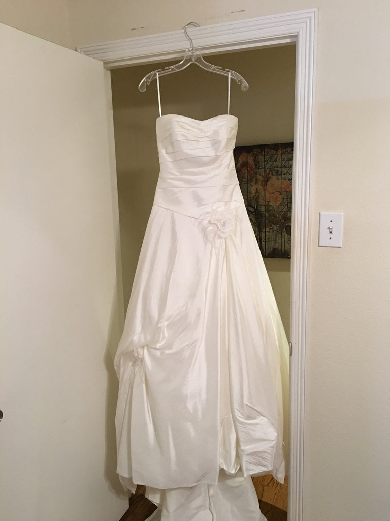 2Be Bride 'Beaded' - 2Be Bride - Nearly Newlywed Bridal Boutique - 1