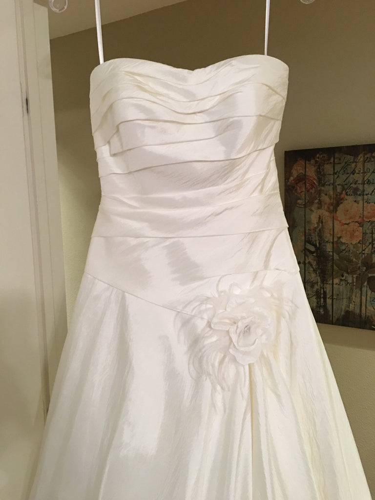 2Be Bride 'Beaded' - 2Be Bride - Nearly Newlywed Bridal Boutique - 2