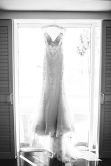 Manuel Mota 'Form Fitted' - Manuel Mota - Nearly Newlywed Bridal Boutique - 5