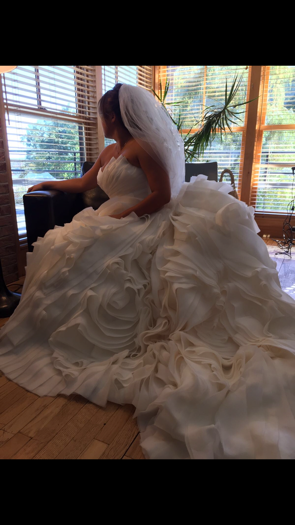 Maggie Sottero 'Juliette' - Maggie Sottero - Nearly Newlywed Bridal Boutique - 6