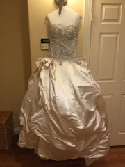 Baracci 'Waste Couture' - Baracci - Nearly Newlywed Bridal Boutique - 3