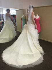 Alfred Angelo 'Disney Belle' - alfred angelo - Nearly Newlywed Bridal Boutique - 2