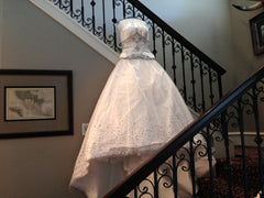 Priscilla of Boston 'Platinum' - Priscilla of Boston - Nearly Newlywed Bridal Boutique - 5