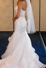 Impression Bridal 'Custom Dress' - Impression Bridal - Nearly Newlywed Bridal Boutique - 4
