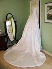 Pronovias 'Georgia' - Pronovias - Nearly Newlywed Bridal Boutique - 3