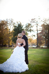 Maggie Sottero 'Darci' - Maggie Sottero - Nearly Newlywed Bridal Boutique - 4