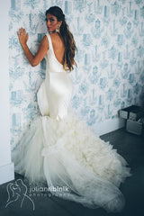 Vera Wang 'Janice' - Vera Wang - Nearly Newlywed Bridal Boutique - 3