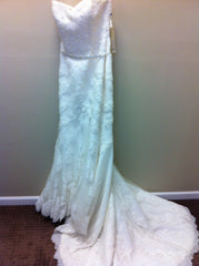Ellis Bridal '11330' - Ellis Bridal - Nearly Newlywed Bridal Boutique - 2