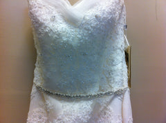Ellis Bridal '11330' - Ellis Bridal - Nearly Newlywed Bridal Boutique - 3