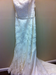 Ellis Bridal '11330' - Ellis Bridal - Nearly Newlywed Bridal Boutique - 5