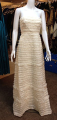 J Crew 'Streamer Gown' - j crew - Nearly Newlywed Bridal Boutique - 1