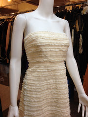 J Crew 'Streamer Gown' - j crew - Nearly Newlywed Bridal Boutique - 2
