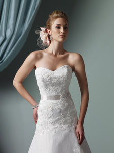 James Clifford  'J21117' - James Clifford - Nearly Newlywed Bridal Boutique - 2