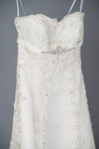 Jasmine Couture Bridal 'T288'