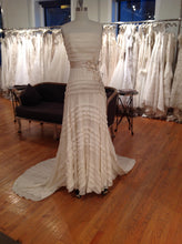 Load image into Gallery viewer, Jenny Packham 'Hyacinth' - Jenny Packham - Nearly Newlywed Bridal Boutique - 1