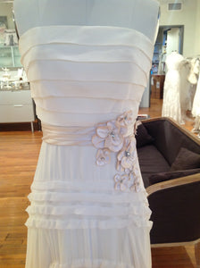 Jenny Packham 'Hyacinth' - Jenny Packham - Nearly Newlywed Bridal Boutique - 3