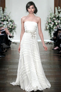 Jenny Packham 'Hyacinth' - Jenny Packham - Nearly Newlywed Bridal Boutique - 2