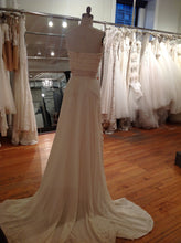 Load image into Gallery viewer, Jenny Packham 'Hyacinth' - Jenny Packham - Nearly Newlywed Bridal Boutique - 5