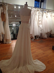 Jenny Packham 'Hyacinth' - Jenny Packham - Nearly Newlywed Bridal Boutique - 5